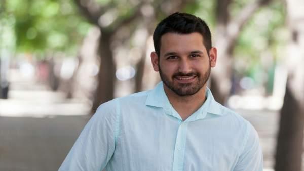 El coordinador de EUIB, Juanjo Martínez