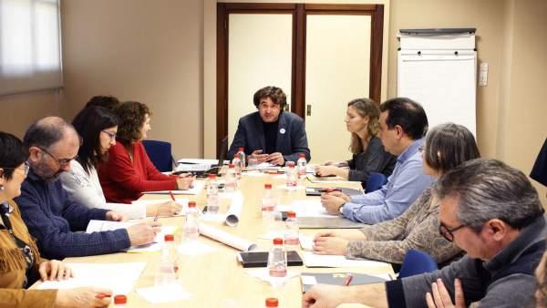 La JQCV adapta totes les proves de valencià als estàndards europeus