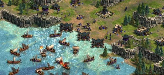 'Age of Empires: Definitive Edition'