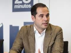 """Ignacio Aguado: """"Cifuentes confunde lealtad con complicidad"""""""