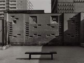 Fotografía de Ulrich Wüst. Galería Christopher Grimes