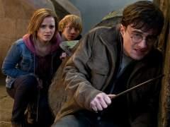'Harry Potter y las Reliquias de la Muerte - Parte II' (2011)