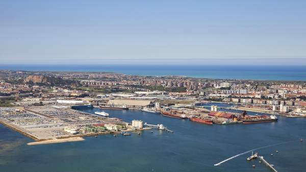 Nota Santander Mejor Puerto Granelero