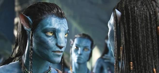'Avatar' (2009)