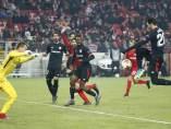 Spartak Moscú - Athletic
