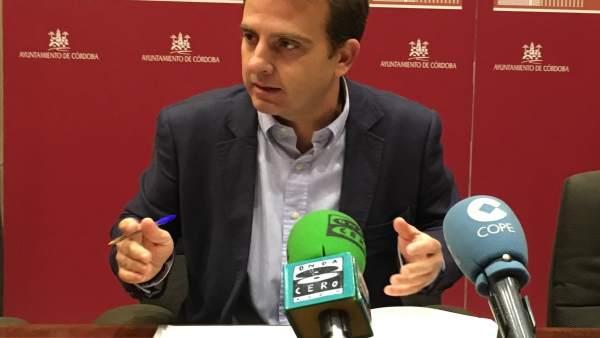 Rafael Serrano