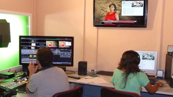 Grabación audiovisual