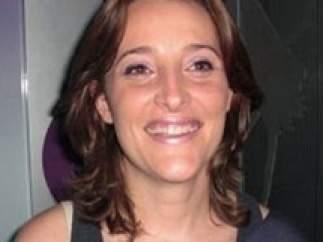 La pontevedresa Sonia Iglesias