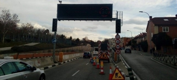 Los Tribunales Suspenden La Retirada De La Concesión De Los Túneles De Madrid A Dragados