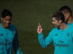 El Real Madrid busca el tercer puesto de la Liga y vengarse del Leganés