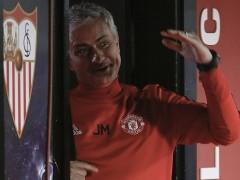 El Sevilla persigue el sueño de los cuartos ante el United de Mourinho