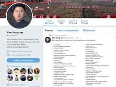 El tuitero '@norcoreano' propone una hilarante letra para el himno nacional