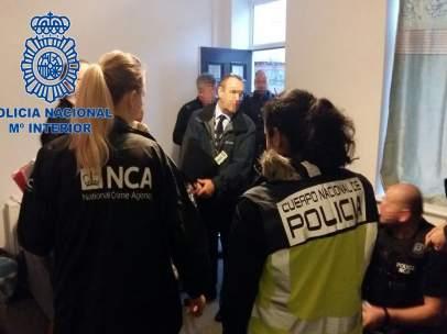 Liberadas 4 Mujeres Prostituidas Y Detenidas 12 Personas En Una Operación Contra