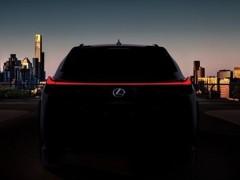 Lexus desvelará en el Salón de Ginebra el UX, su nuevo todoterreno