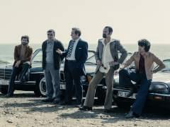 Antena 3 emitirá una edición especial del primer capítulo de 'Fariña'