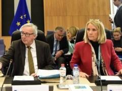 Clara Martínez, la española que Juncker ha elegido como 'mano derecha' en la Comisión Europea