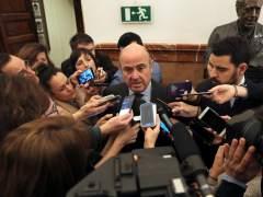 Rajoy anunciará antes del lunes el cese de Guindos como ministro de Economía