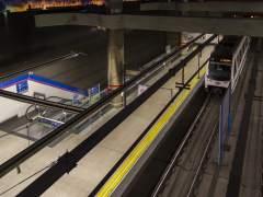 Metro realiza mediciones de amianto en sus instalaciones y todas dan negativo