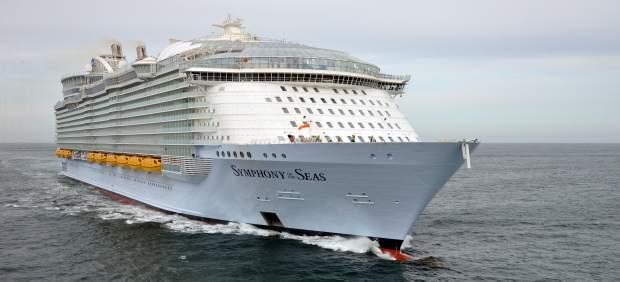 Competencia feroz desde Semana Santa entre las compañías de cruceros