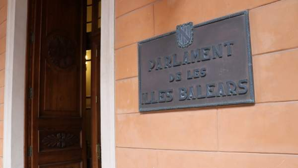 Imagen de Parlament