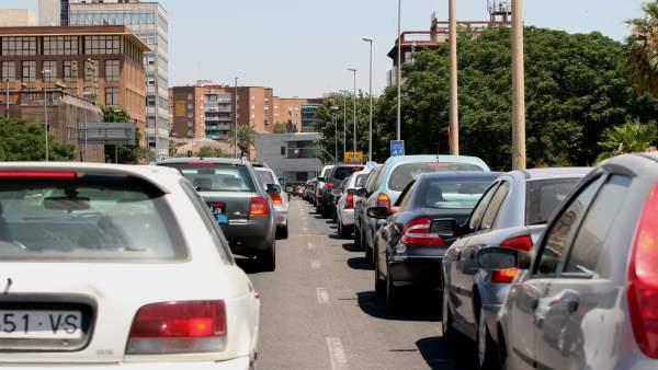 Sevilla mejora su señalización vial