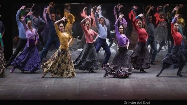 Les Arts compleixen 500 funcions del 'Carmen' de Gades des de la seua mort