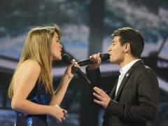 Amaia y Alfred harán gira europea para promocionar 'Tu canción'