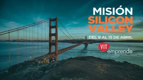 VIT Emprende, misión a Silicon Valley