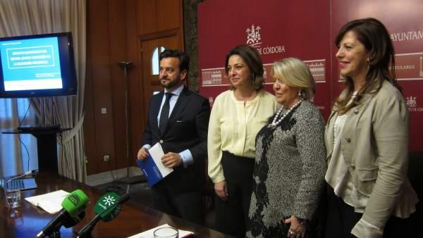 Presentación del estudio de la Universidad Loyola Andalucía sobre sector joyero