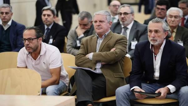 Les Corts demanen al Consell una inspecció dels contractes en vigor de la Generalitat amb empreses vinculades a Gürtel