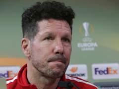 Simeone, contundente sobre el futuro de Torres: no intentará que siga
