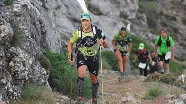 Ultra Trail Bosques del Sur (Archivo)