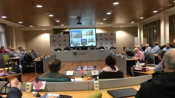Presentación informe del panel de las Naciones Unidas sobre Medio Ambiente. UMA