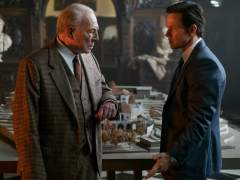 Ridley Scott habla sobre el personaje de Spacey en 'Todo el dinero del mundo'