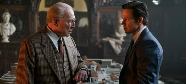 Ridley Scott dice que Plummer hizo que el personaje en el que sustituyó a Kevin Spacey fuera aún más peligroso