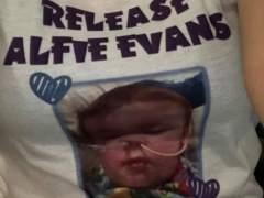 La justicia británica deniega trasladar al bebé terminal Alfie Evans a Italia