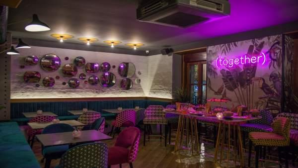 Restaurante 'La Cacatúa'