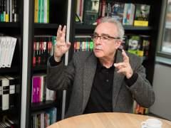 """Juan José Millás: """"La felicidad absoluta solo se logra con la muerte"""""""