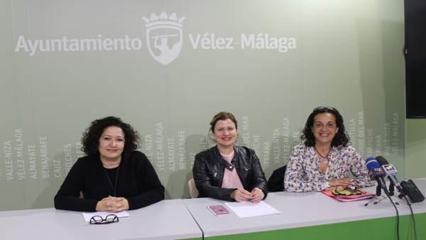 Np: Vélez Málaga Pone En Marcha Un Proyecto Educativo Para Facilitar La Integrac
