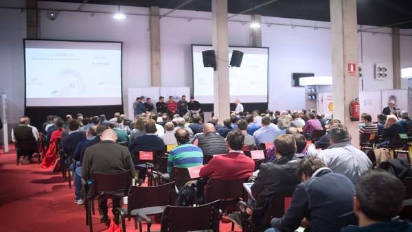 Congreso Forum Conocimiento