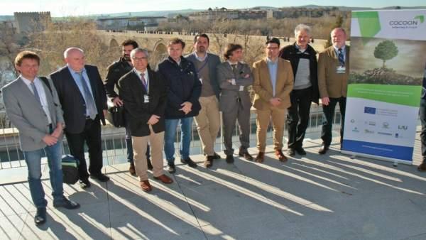 Celebración de la Cuarta Reunión Interregional del Proyecto Cocoon