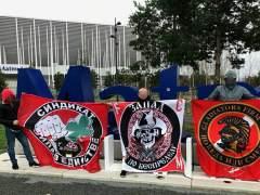 Alarma en Bilbao ante la llegada de los ultras más violentos de Europa
