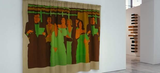 Arte colombiano, descubriendo a ese gran desconocido