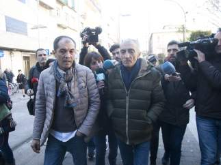 Julio Araújo, investigado por la desaparición de Sonia Iglesias