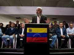 La alianza opositora no participará en las elecciones presidenciales de Venezuela