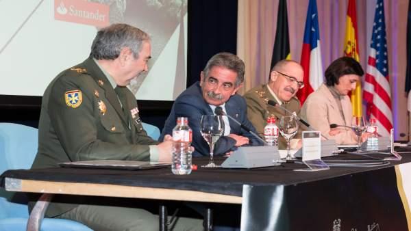 Congreso Sanidad Militar