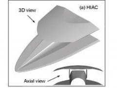 Diseñan un avión ultrarrápido que podría volar a 6.000 km por hora