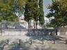 Se suicida tras lanzar una granada al interior de la embajada de EE UU en Montenegro