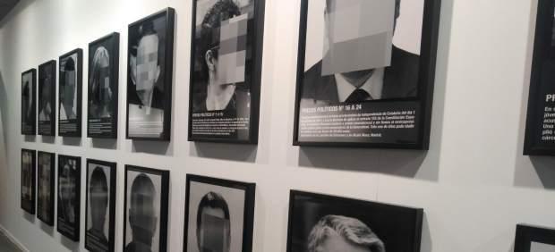 Tatxo Benet compra la obra 'Presos políticos' retirada de ARCO