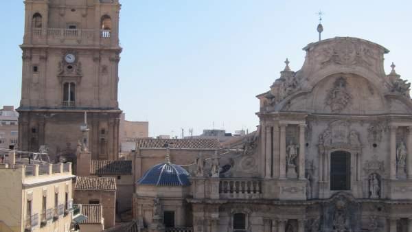 Imagen de la Catedral